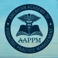 American Academy of Podiatric Practice Management logo
